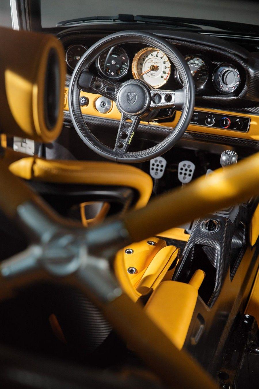 911 Twin Turbo