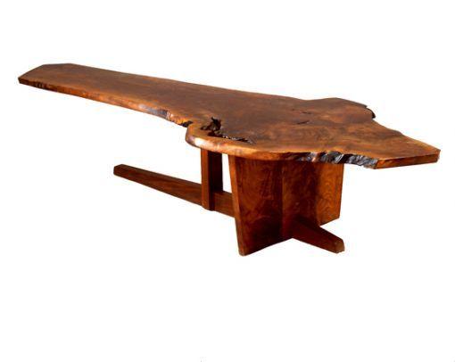 Minguren Ii Coffee Table George Nakashima Furniture