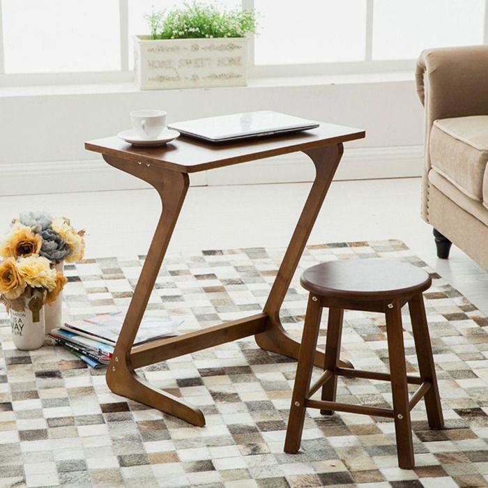 Remarkable Shw Height Adjustable Mobile Laptop Stand Desk Rolling Cart Inzonedesignstudio Interior Chair Design Inzonedesignstudiocom