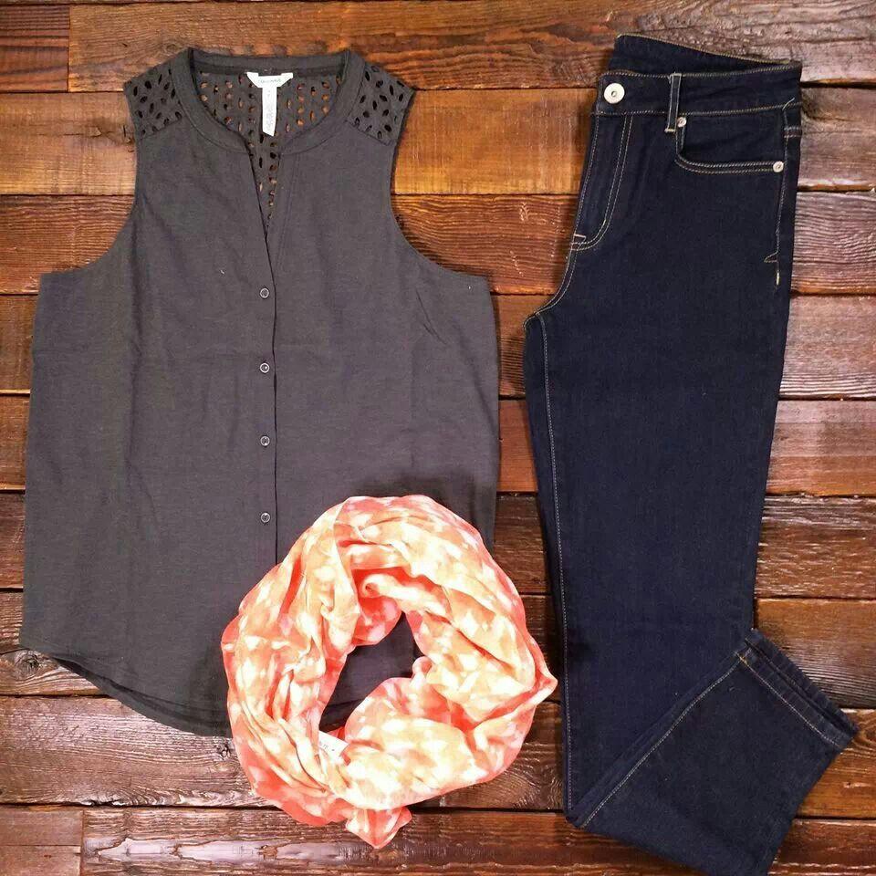 Mi ropa favorita