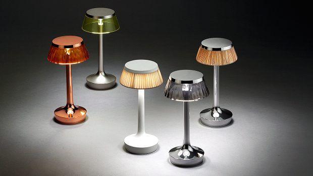 Sommertrend Akkuleuchten Nehmen Sie Das Licht Mit Nach Draussen Modernes Beleuchtungsdesign Led Licht Licht