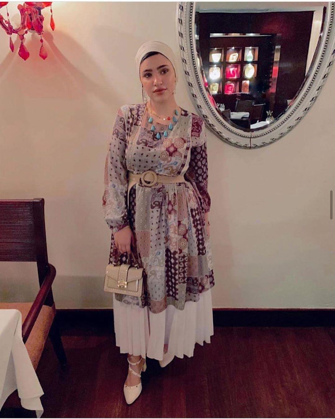 "Photo of 342 Likes, 1 Comments – hijab fashion (@hijabsfashionesta) on Instagram: ""كل…"