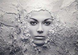Creative Beauty Photography by Evgeni Kolesnik