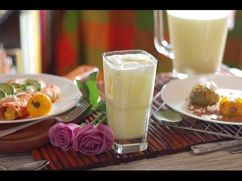 Recetas De Cocina Fáciles Reseñas De Restaurantes Y Más Cocina Y Comparte Coco Con Piña Recetas De Comida Aguas Frescas