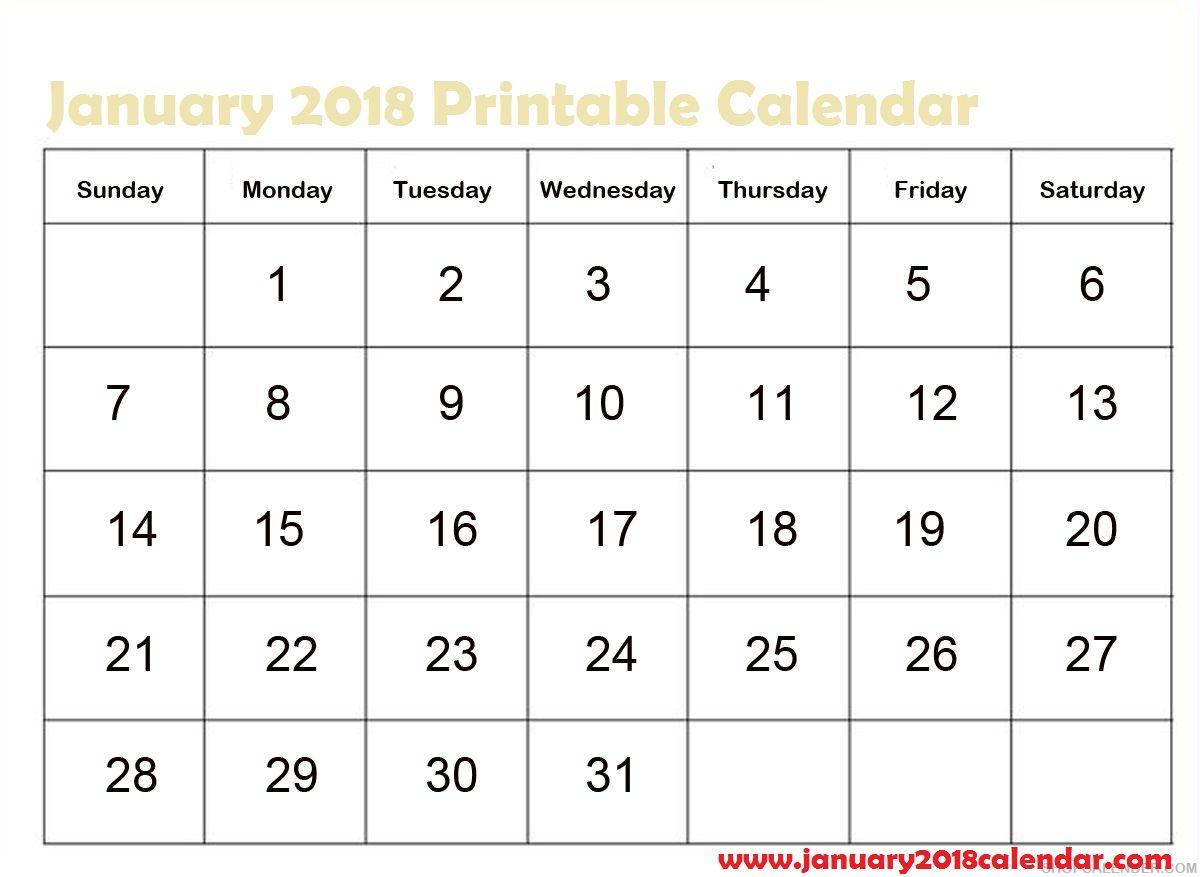January Calendar  Win  January Calendar  Win  Calendar