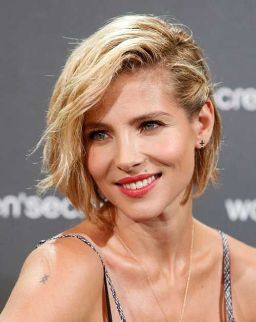 25 Best Celebrity Bob Hairstyles Bobs Hairstyle