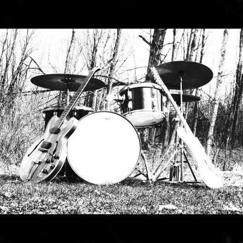 The Dead C Vs Rangda [LP] - Vinyl
