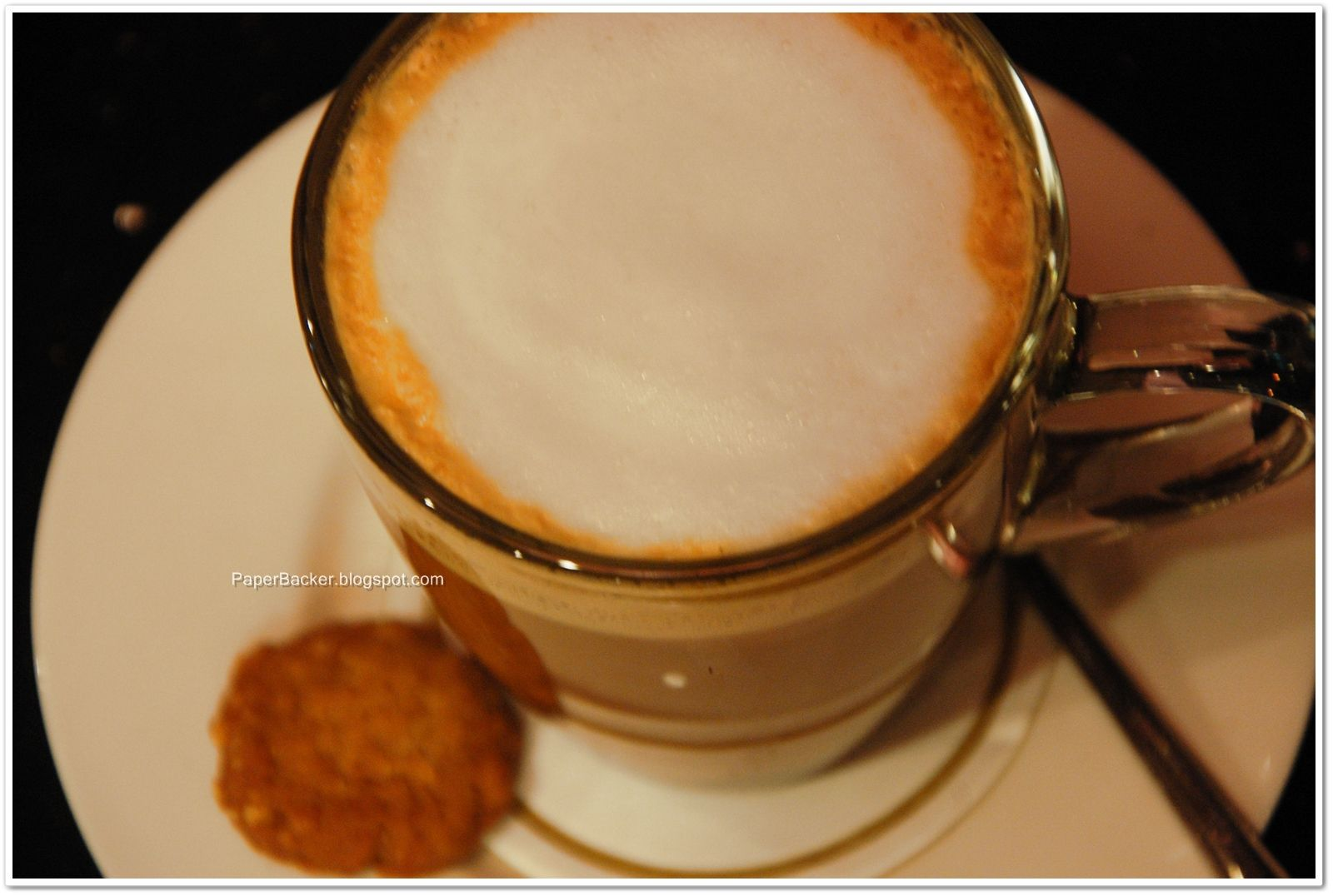 one of the best hot choco i've ever tasted