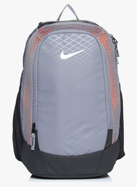 24ed6849c22f Buy Nike Vpr Speed Grey Backpack for Men Online India