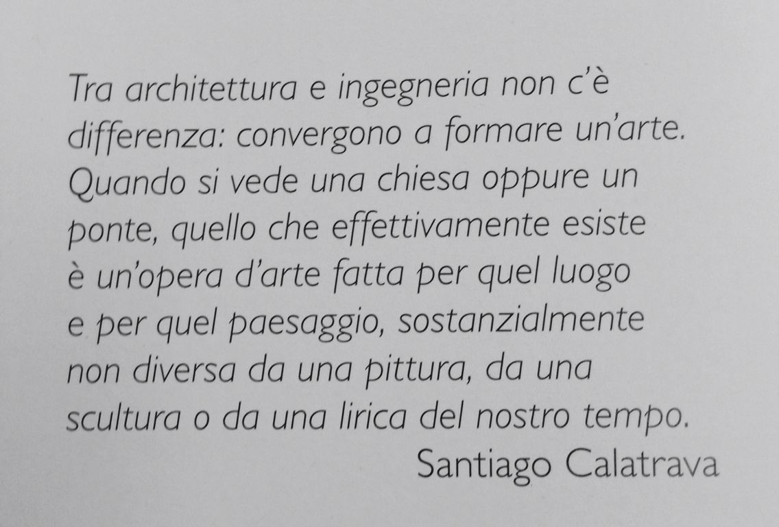 Architecture Engineering Santiago Calatrava Ingegneria E