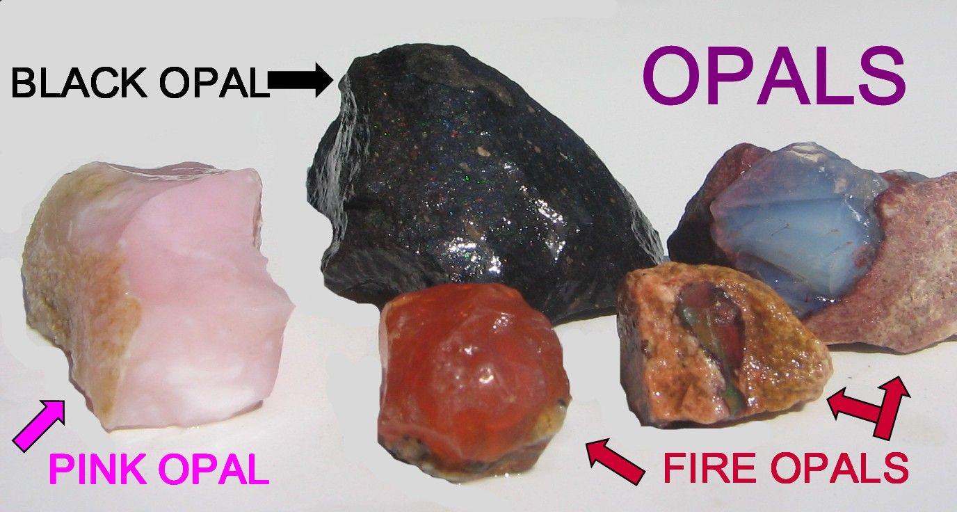 Identifying Raw And Rough Gemstones Gemstone Id Raw Gemstones Rocks Rock Minerals Rock Identification