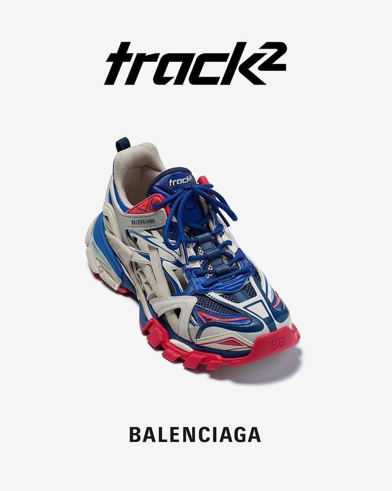 save off timeless design offer discounts Balenciaga Track 2: How & Where to Buy Today | Balenciaga ...