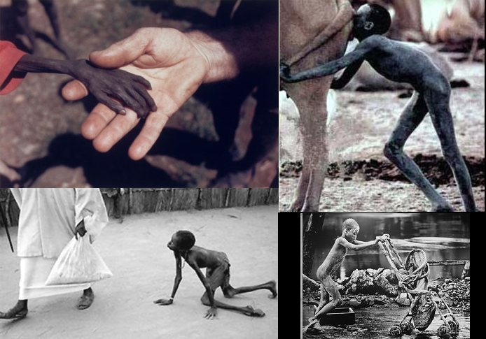 disturbing photographs you want to know kevin carter