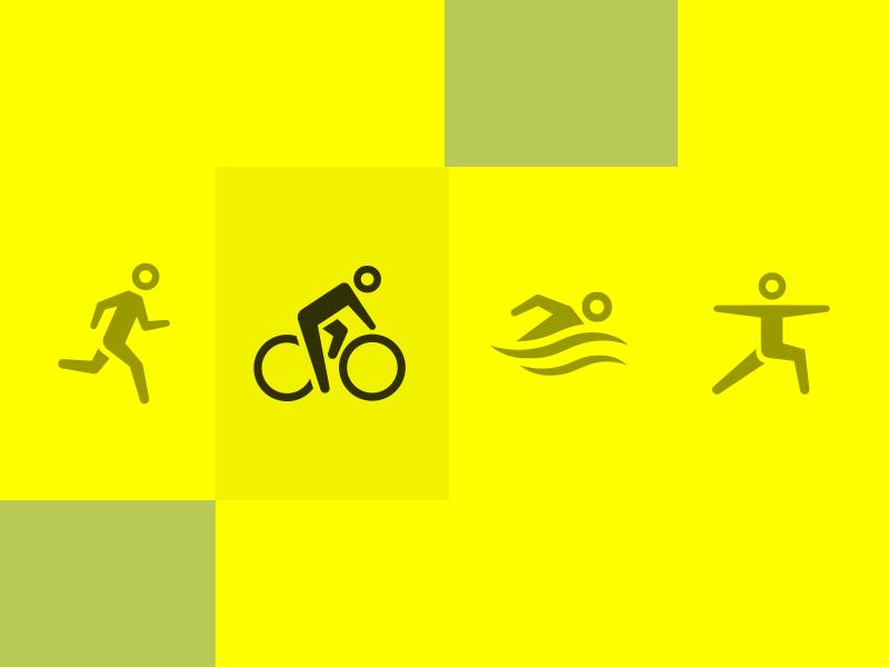 4 Gender Neutral Sport Icons Sport Icon Gender Neutral Icon