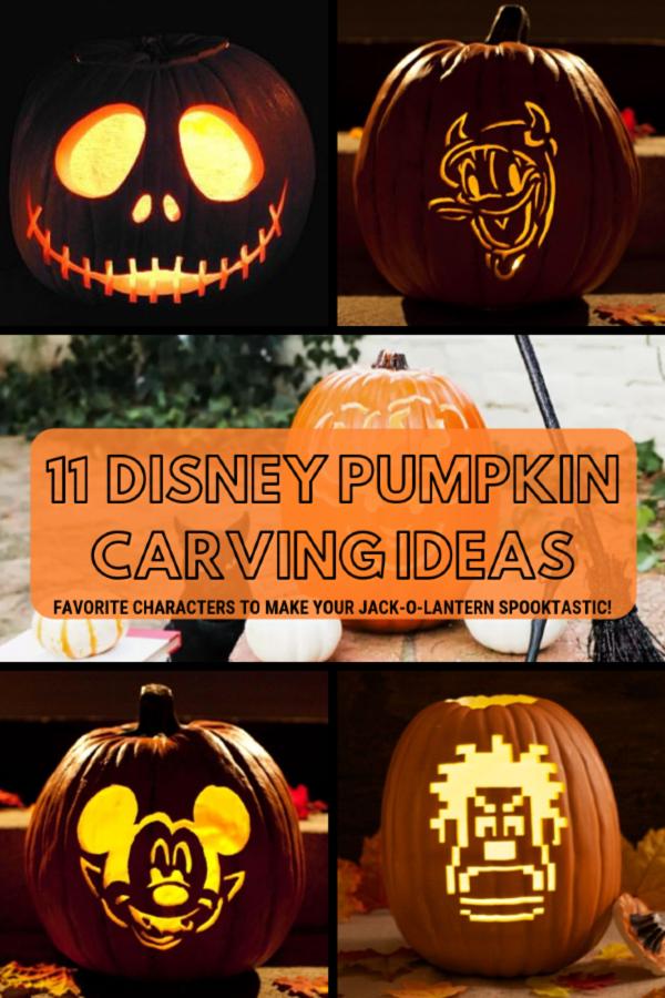 20+ Horror movie pumpkin carving ideas ideas