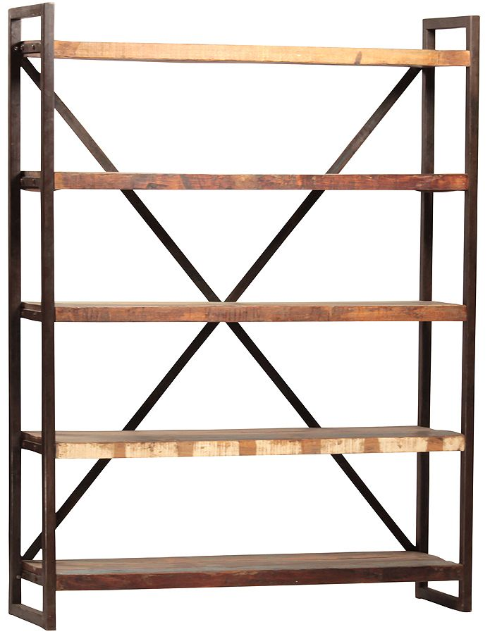 Attrayant Avila Bookcase   Upstairs Downstairs Furniture