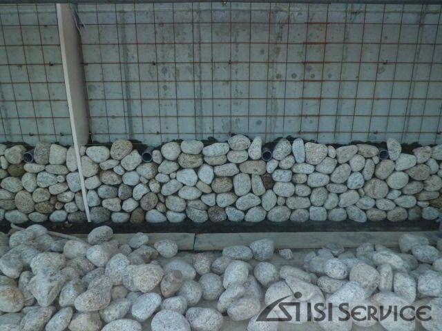 最新施工実績(詳細) | ISPAGE-イズページ- 石材・造園・工事