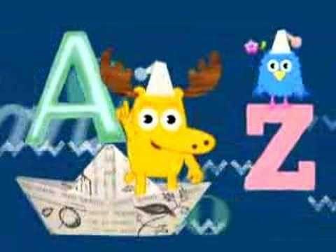 Noggin Moose A Moose Goodbye Closing Done Day Song Noggin Fun Brain Baby Memories