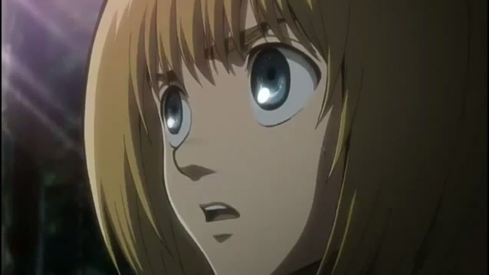 Pin By Olivia Angeles On Attack On Titan Armin Aot Armin Attack On Titan