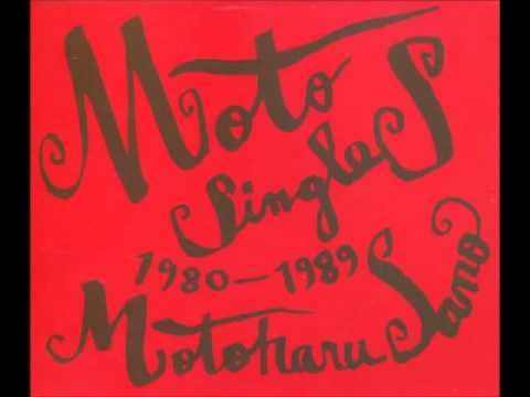 ▶ 2 11 約束の橋/佐野元春【Moto Singles 1980 1989】 #MotoharuSano