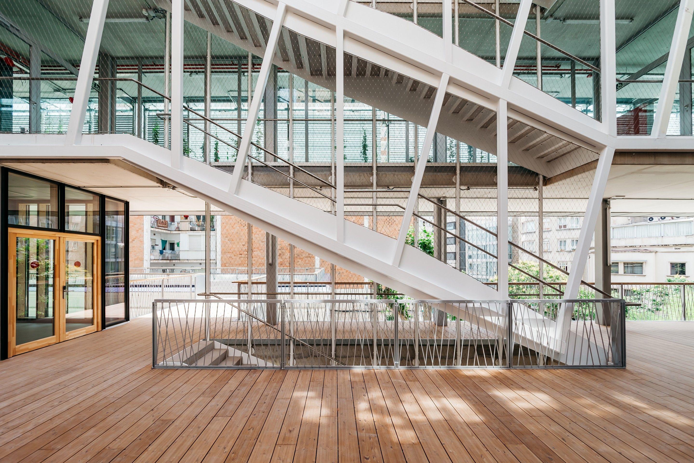 Villa Ur Nia - Carl Stahl Architecture
