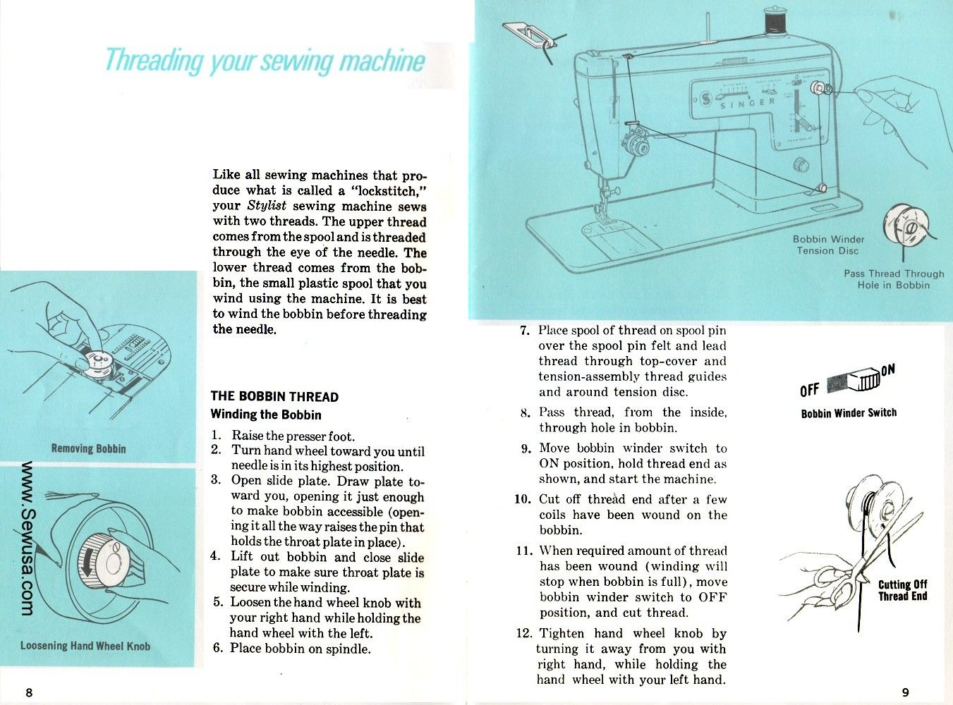 Singer 457 Sewing Machine Threading Diagram Use This To Thread My Necchi Bu