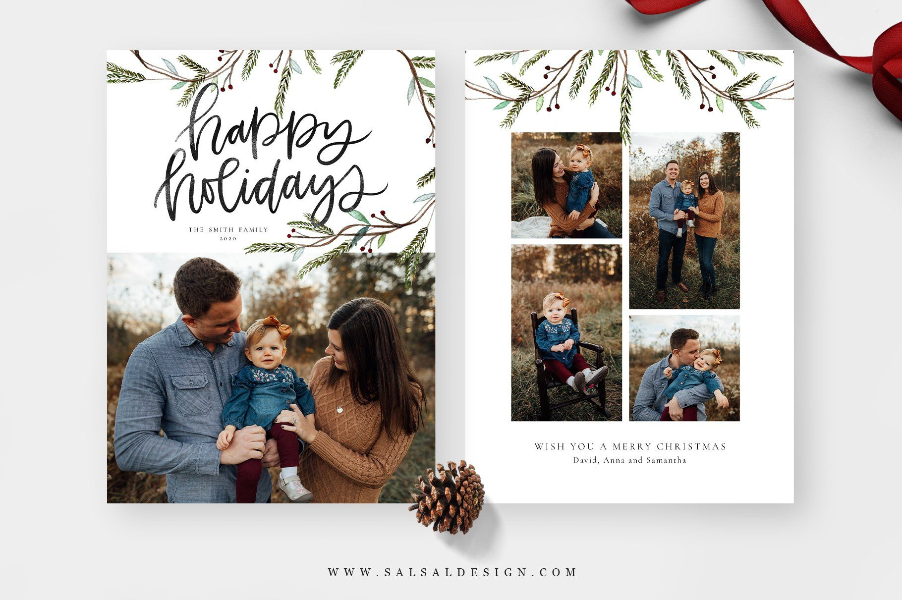 Christmas Card Template Cd181 Christmas Card Template Card Template Christmas Cards