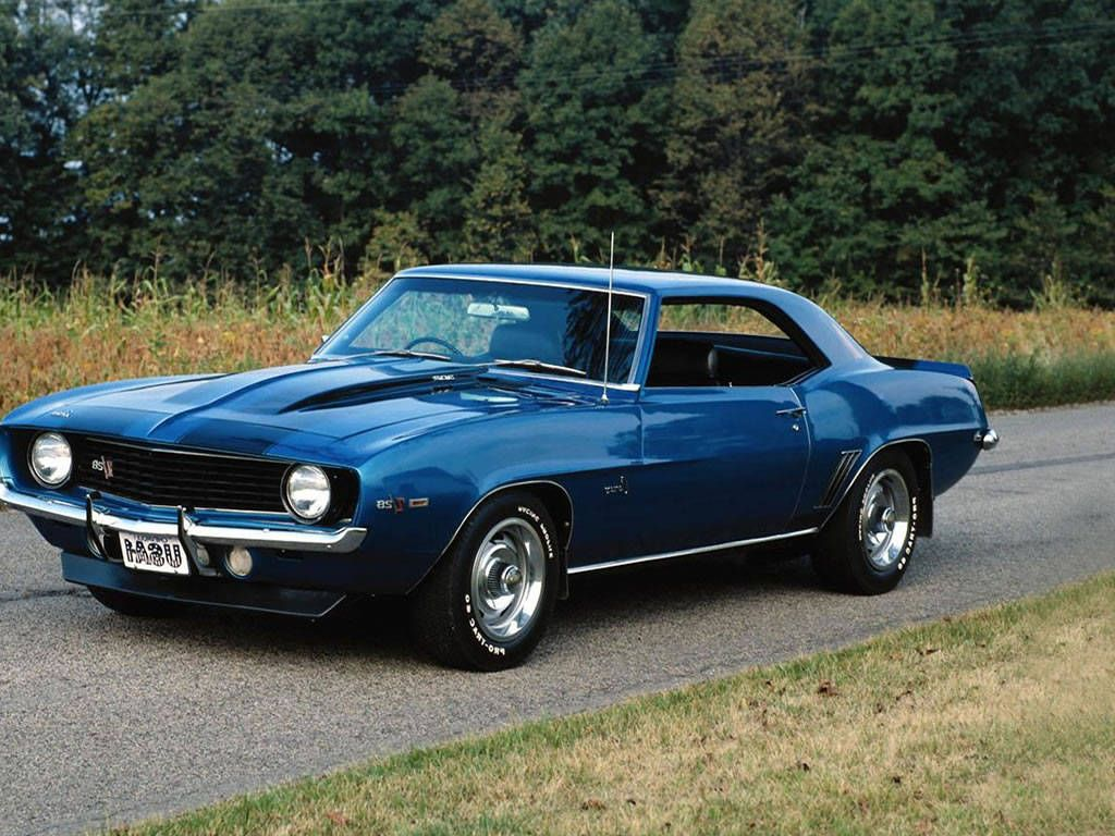 Blue classic cars for sale in alabama suitable for country for Classic and american cars for sale