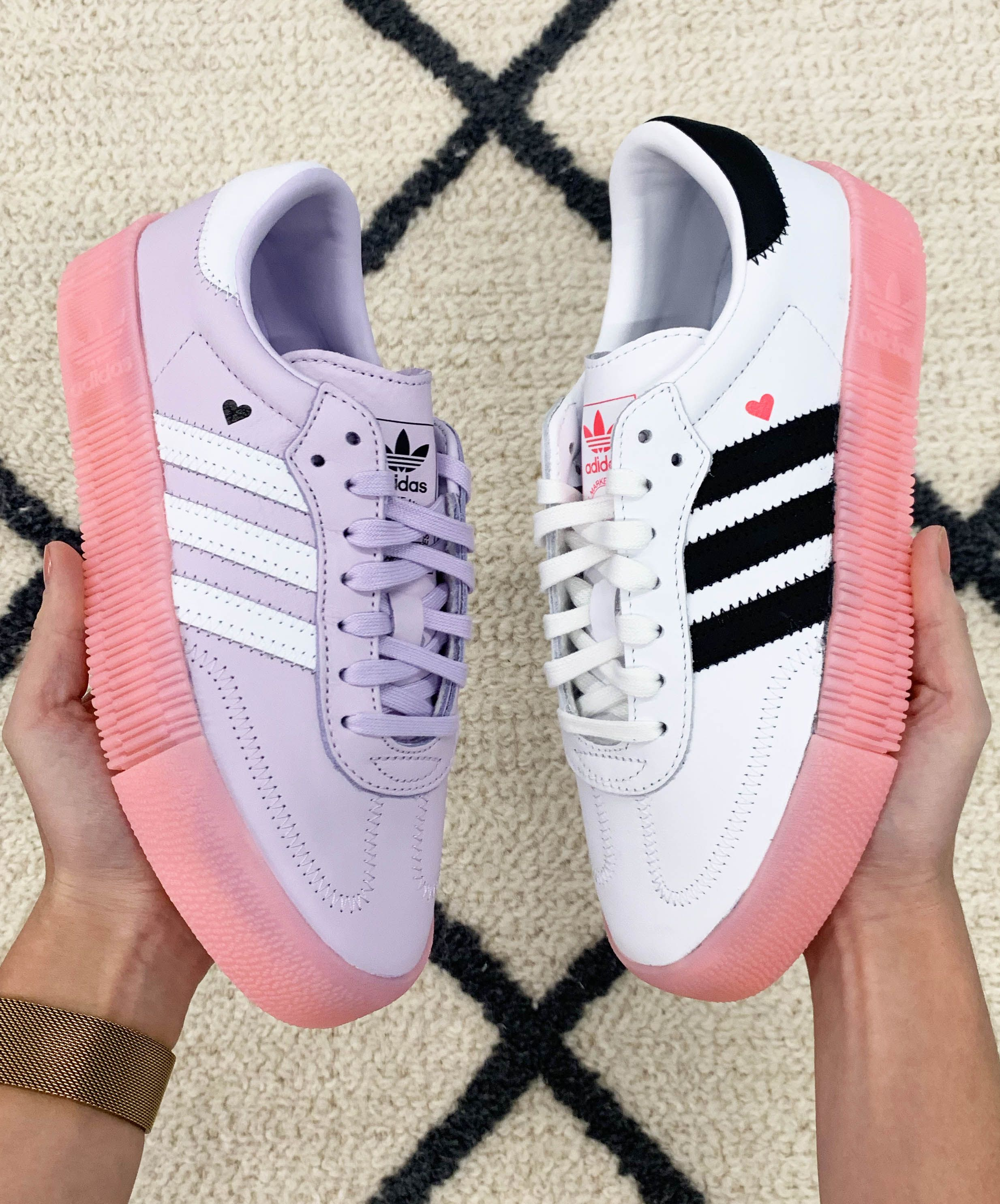 Selling adidas Sneakers Right