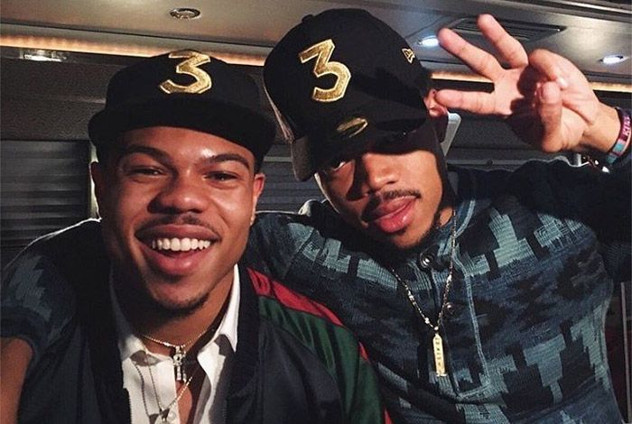 """Yesterday, Chance The Rapper celebrated his 24th birthday and his brother Taylor Bennet released a remake of Chance's """"D.R.A.M Sings Special"""" dedicated to his big bro.  Click to listen..."""