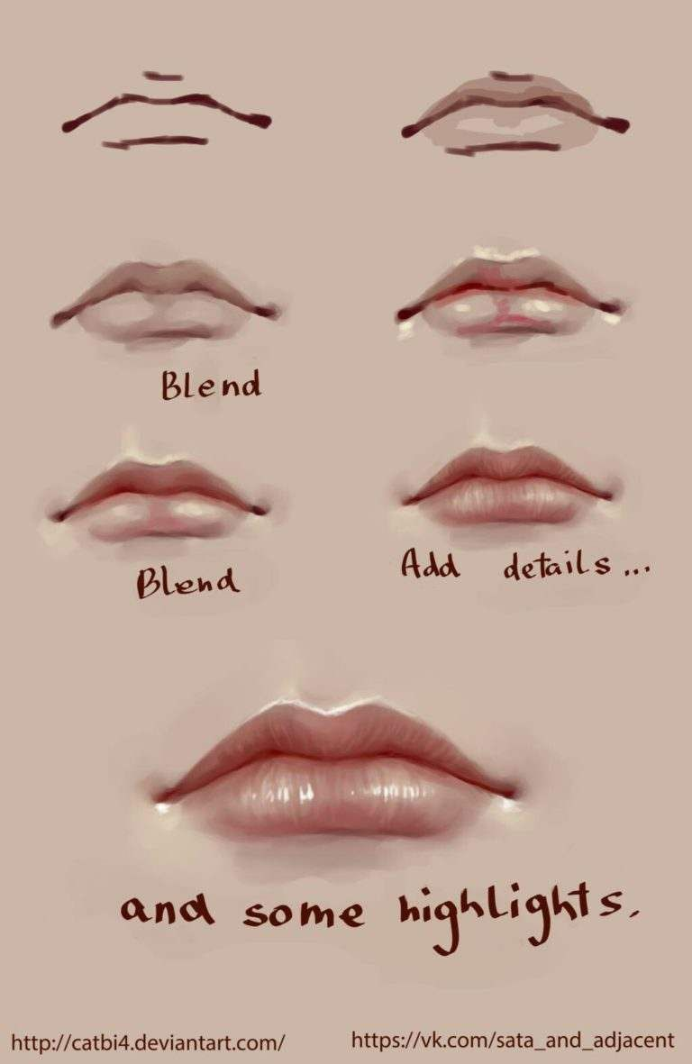 Dudak Cizimleri Karakalem Guzel Sozler Face Drawing Lips Drawing Digital Art Tutorial