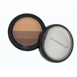 Our Sedona Kiss Mineral Eye Brickette features four gorgeous mineral shades, perfect for every redhead's desired blend.