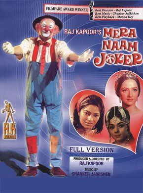 Mera Naam Joker Hindi Movie Online Hd Dvd Best Bollywood Movies Hindi Movies Online Hindi Bollywood Movies