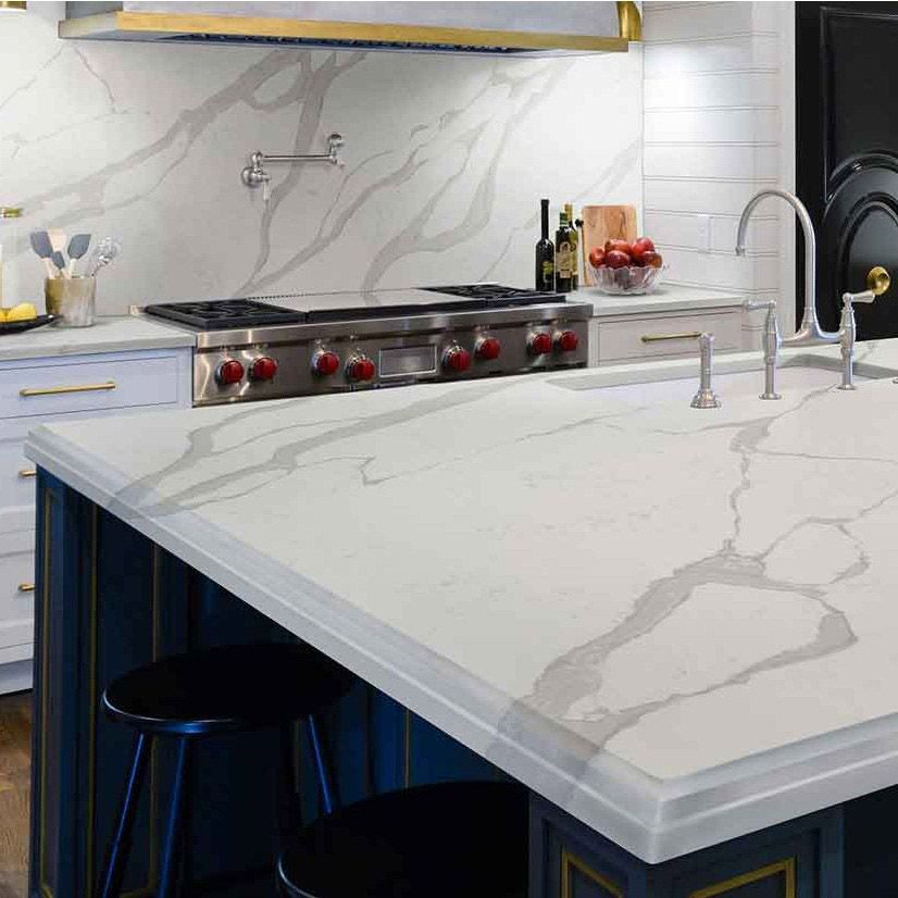 The Most Popular Quartz Countertop Colors In 2020 In 2020 Quartz Kitchen Countertops White Quartz Kitchen Countertops Quartz Countertops