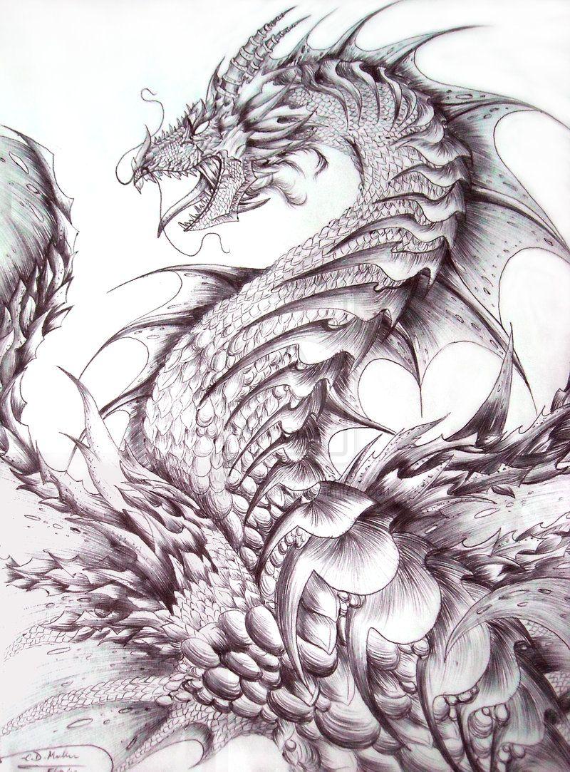 Leviathan by M-Lev1911 on DeviantArt