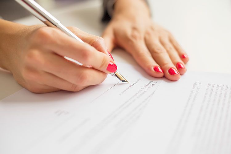 Bewerbung Minijob Tipps Aufbau Kostenlose Muster