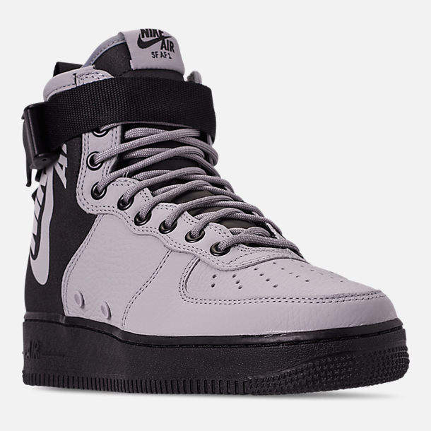 Nike Men's SF-AF1 Mid Casual Shoes