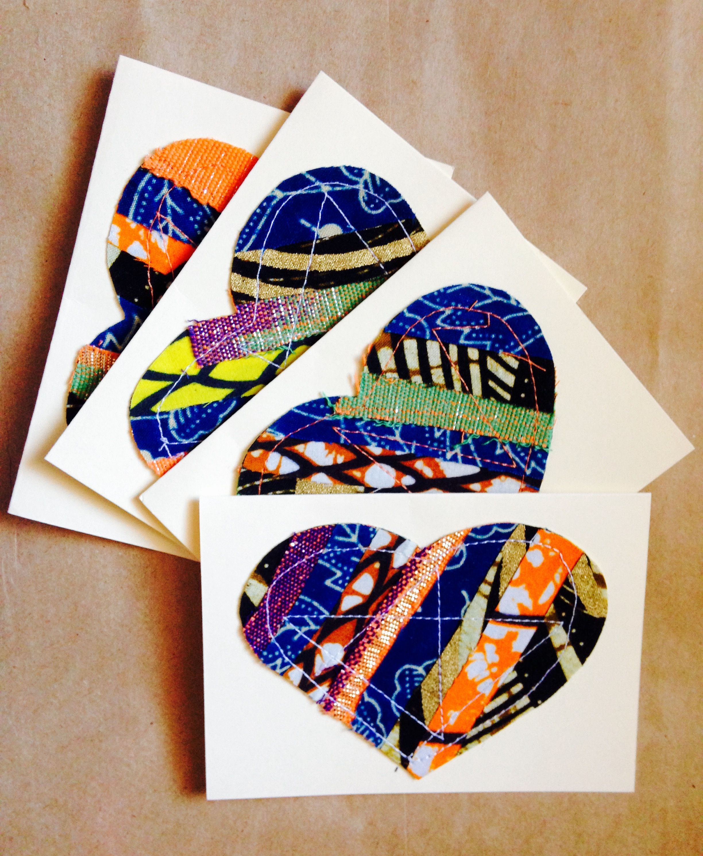 Color printing colorado springs - Beautiful African Wax Print Ankara Notecards African Fabric Cards African Themed Wedding