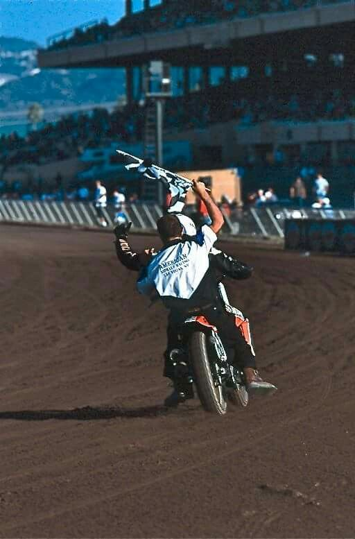 Finest Naked City Ohiop Dirt Track Gif