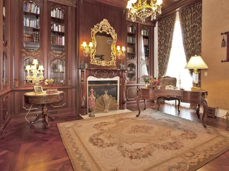 Victorian Interior Gothic Interior Victorian Interior Design