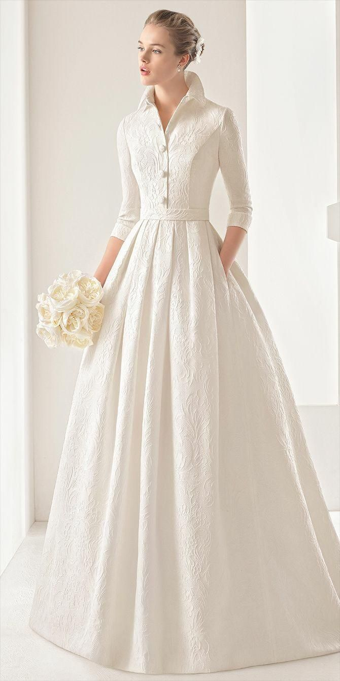 Wedding dress with pockets panita pinterest wedding dress
