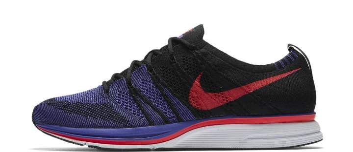 125ae7ec96 ... where can i buy hey look limited edition nike nike flyknit trainer shoe  size 4 black