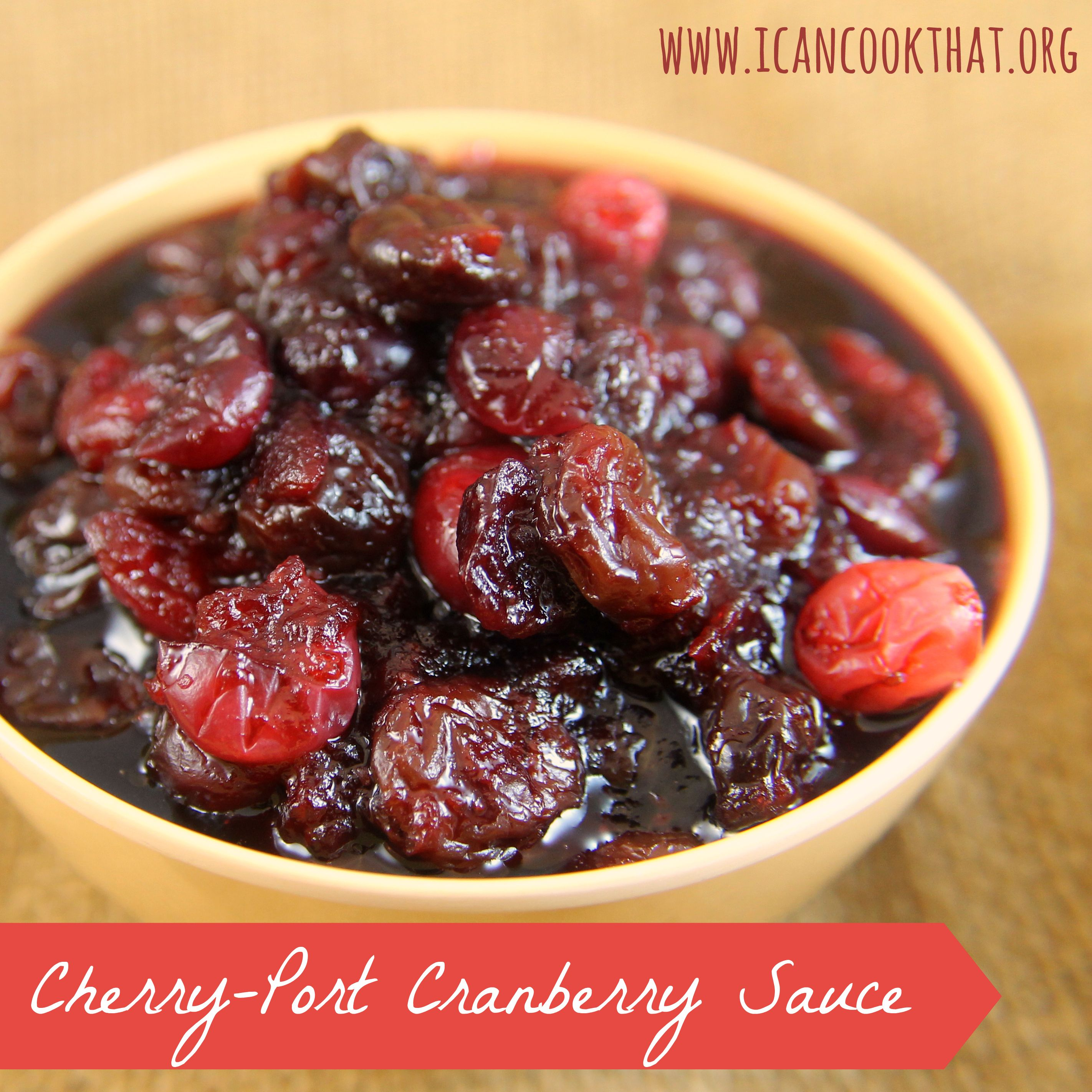 Cherry Port Cranberry Sauce Recipe I Can Cook That Cranberry Sauce Recipe Sauce Recipes Cranberry Sauce With Port