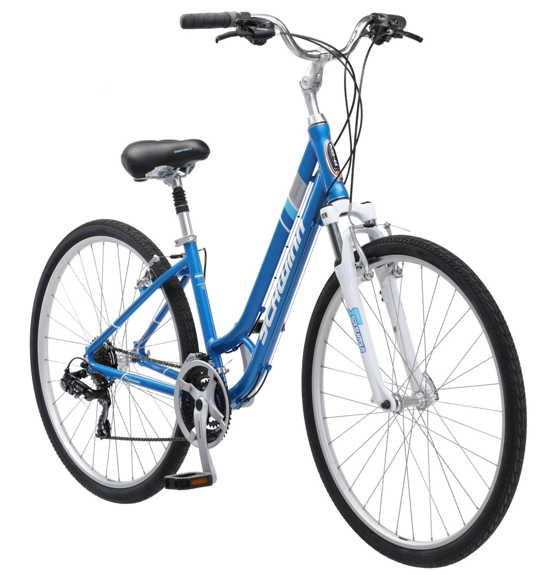 Schwinn Signature Women S Fremont Hybrid Bike Comfort Bike