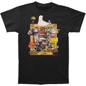 Monty Python Monty Montage T-shirt