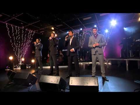 Time to Say Goodbye (Con Te Partirò) (AOL Sessions) - YouTube