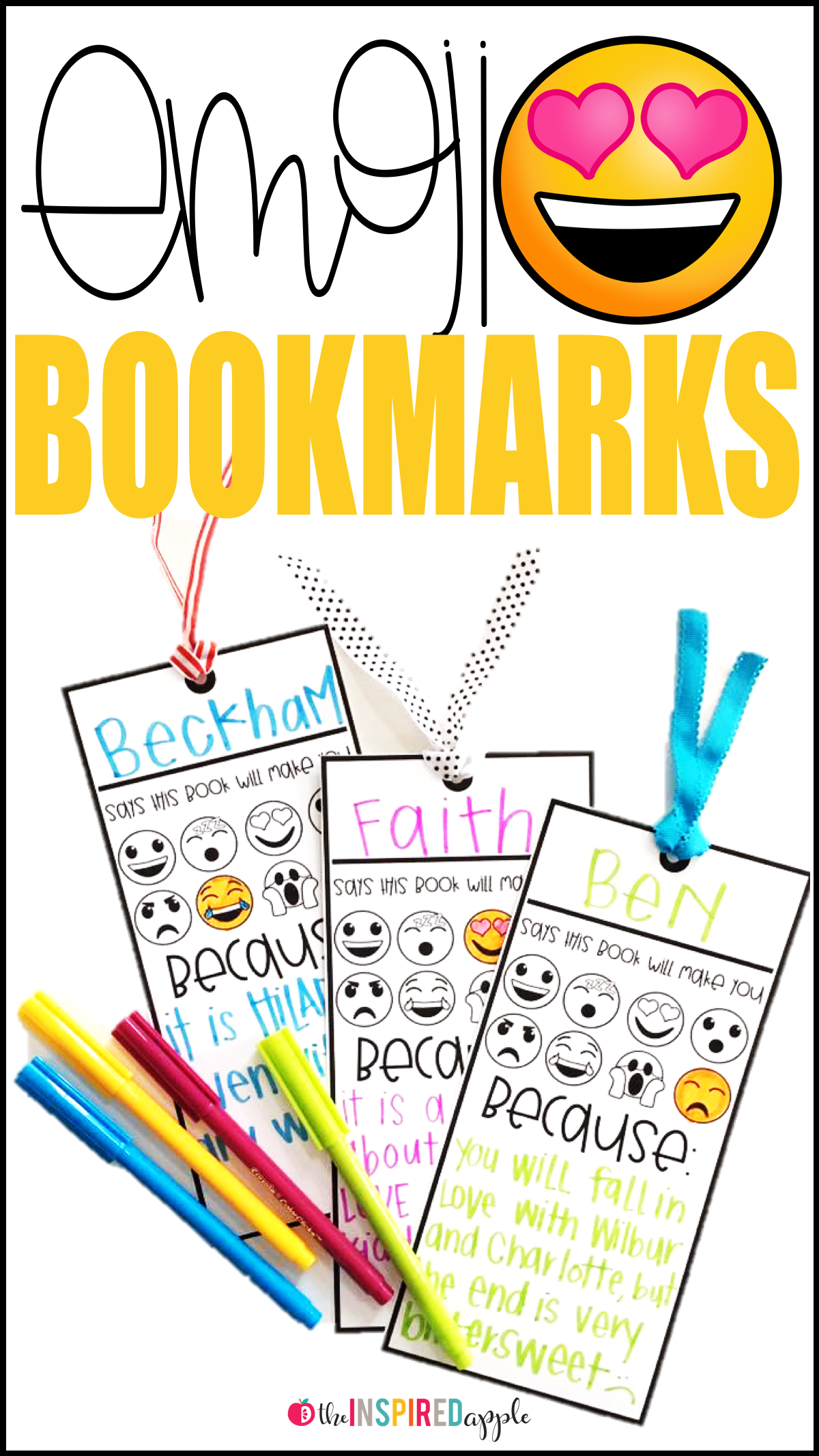 Are you looking for a great alternative to writing lengthy book reports that is engaging, fun, and perfect for kiddos in first, second, third, fourth, and fifth grade? Check out this condensed book report idea where students can write simplified book revi