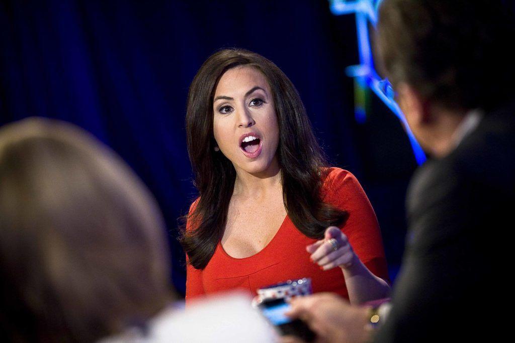 Andrea Tantaros Andrea tantaros, News anchor, Fox news