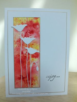Life in the Craft Lane : Sprays and Mists for Happy Little Stampers