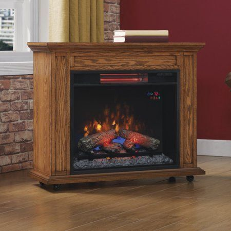 Home Improvement Electric Fireplace Indoor Electric Fireplace